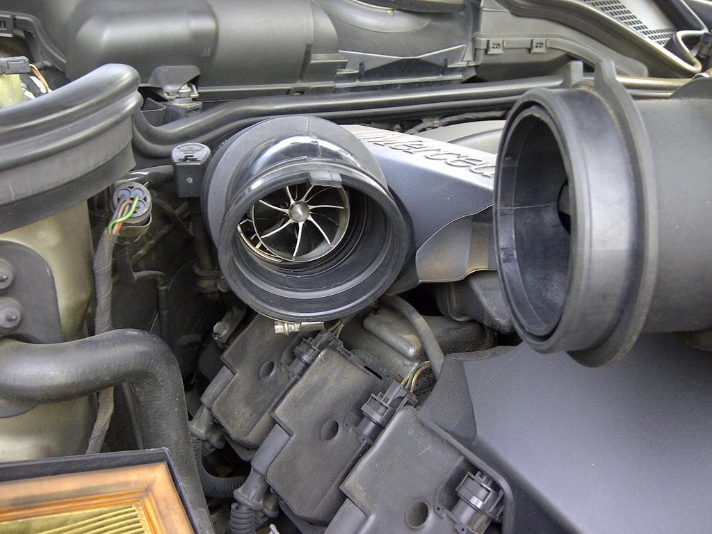 Mercedes E 260(copy)