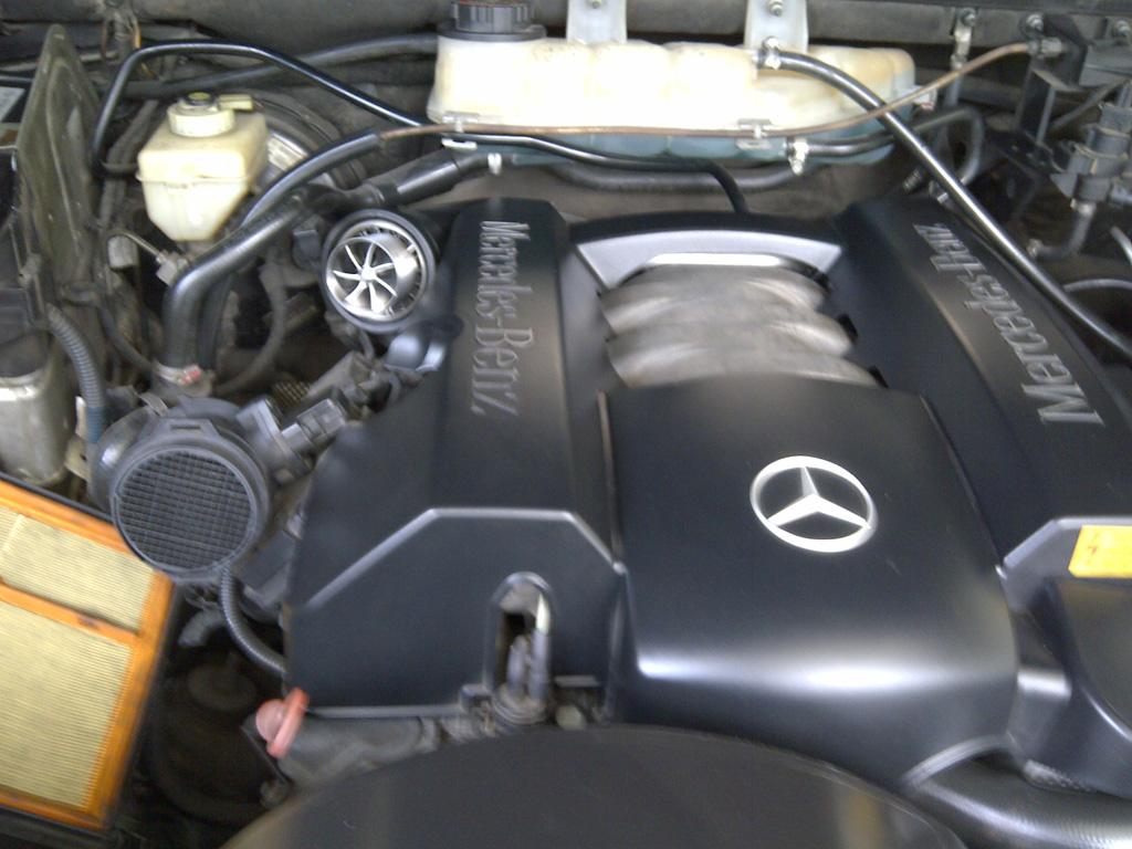 Mercedes ML350(copy)